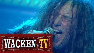 Obituary - Visions in My Head - Live at Wacken Open Air 2015