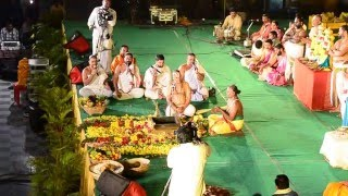 Random Video: Udupi Krishna Mutt / Udupi Krishna Temple Srinivas Kalyana