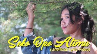 Seko Opo Atimu - Pendhoza FULL VERSION (Unofficial Lyric Video)