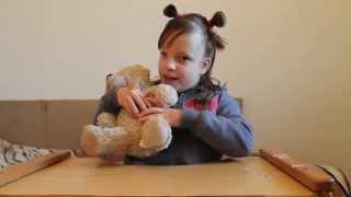 Помощь Алёнке Круглик, ДЦП, 9 лет(Круглик Алёна, 9 лет, Скадовск Диагноз: ДЦП Алёнка - второй ребенок в семье, сейчас ей 9 лет. На свет малышка..., 2015-03-25T13:01:14.000Z)