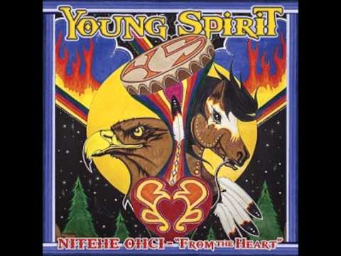 YOUNG SPIRIT - WEECHAAALA from YouTube · Duration:  4 minutes 34 seconds