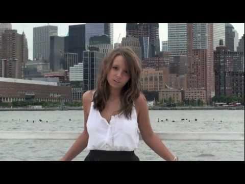 The Edge Of Glory - Lady Gaga   Ali Brustofski & Sean Scanlon of Smallpools Cover (Music Video)