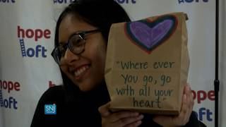 PB&J For the Hungry