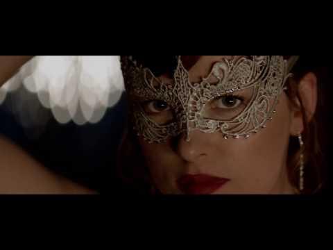 Padesát odstínů temnoty (Fifty Shades Darker) - druhý oficiální český HD trailer
