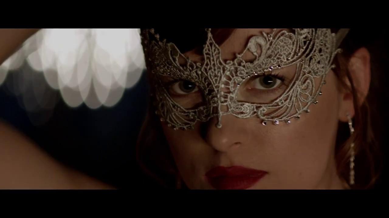 Padesát odstínů temnoty (Fifty Shades Darker) - druhý oficiální český HD  trailer - YouTube 3e35ed1ff8