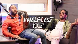 Are The Wrong People Promoting 'Self Love'?    Halfcast Podcast