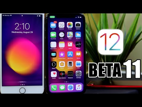 iOS 12 Beta 11 Follow Up   This is What i Like to See Mp3