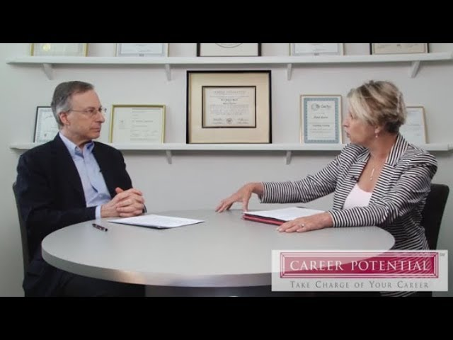 Perpetual Career Management Part 3 – Career Coach Ford R. Myers – Career Potential, LLC