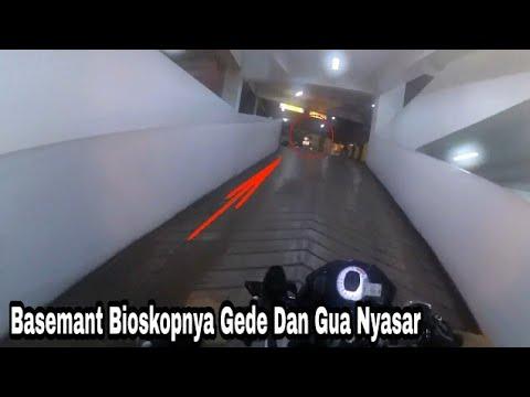 Tersesat Di Parkiran Mall Bioskop Terbesar Di Bandung | Asli Gede Banget Ni Parkiran