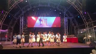 Publication Date: 2018-07-09 | Video Title: 第五屆全港校際街舞大賽,嗇色園可銘小學