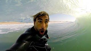 GoPro Surf: Around the World With Aritz Aranburu
