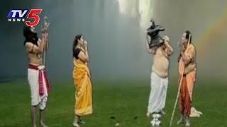 baahubali spoof comedy focus by daas tv5 news