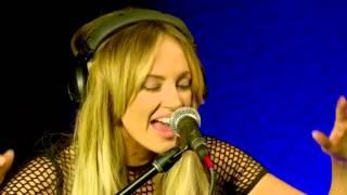 20/11/14 - Samantha Jade -  Sweet Talk acoustic - Take 40
