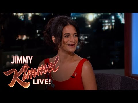 Jenny Slate Reveals Worst Vacation