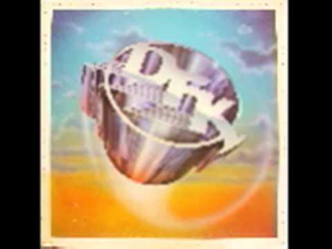 The Dudek, Finnigan, Krueger Band - Just Like The Weather (1980)