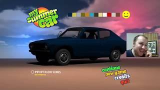 My summer Car save #6