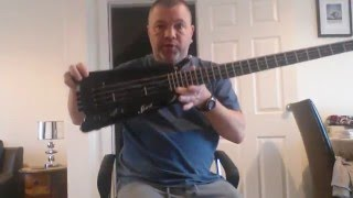 STEINBERGER SPIRIT OVERVIEW