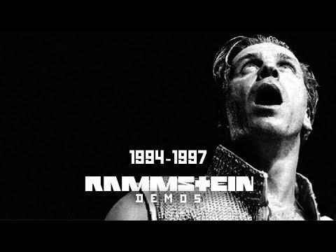 Rammstein - Herzeleid & Sehnsucht [DEMOS]