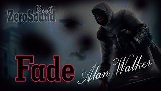 Fade - Alan Walker (Techno Music]