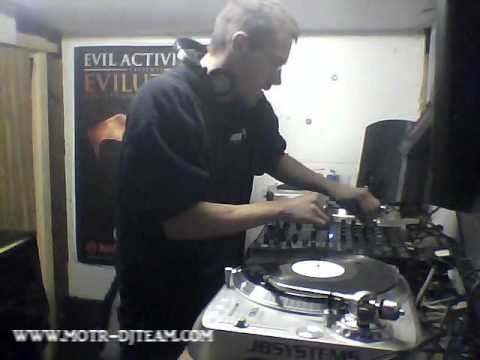 "Live Hardcore Mix!!! Vinyl Only!!!! No Digital !!! ""Live and Drunk"""