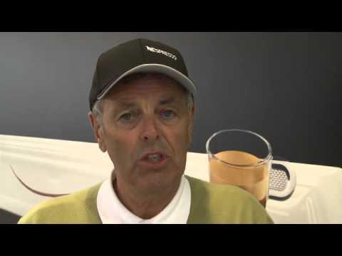 Jose Maria Olazabal and Bernard Gallacher discuss their top Ryder Cup moments