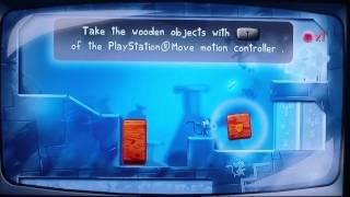 Funky Lab Rat - GamePlay
