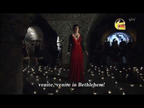 Enya Christmas Album - YouTube