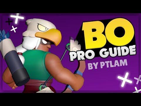 Brawl Stars | Bo Pro Guide, Tips & Trick
