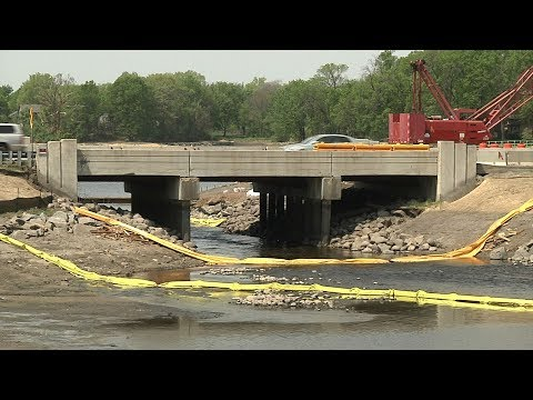 Traffic Gridlock from Highway 169 Construction Spills onto Brooklyn Park Roads