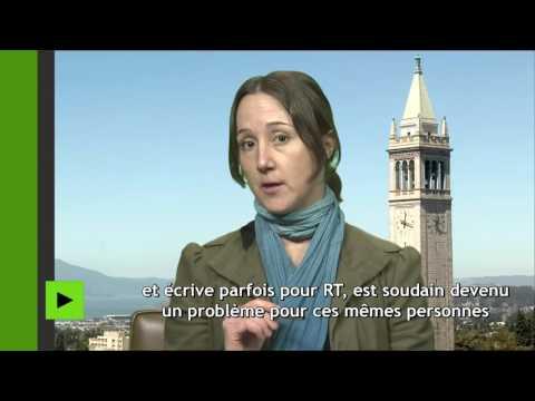 Les médias contre la réalité en Syrie - Eva Bartlett parle à RT