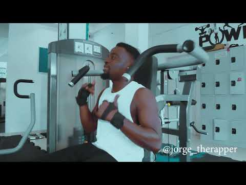 VIDEO: Jorge The Rapper - Adonko Bitters Freestyle (Official Video))