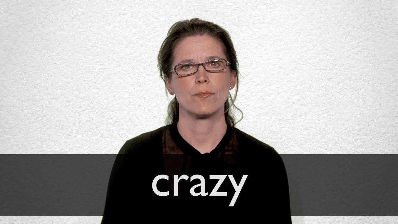 "Hindi Translation of ""crazy"" | Collins English-Hindi Dictionary"
