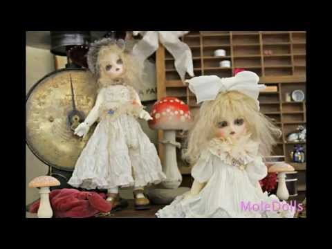 Tokyo Doll Show - The Most Popular Japanese Dolly Event