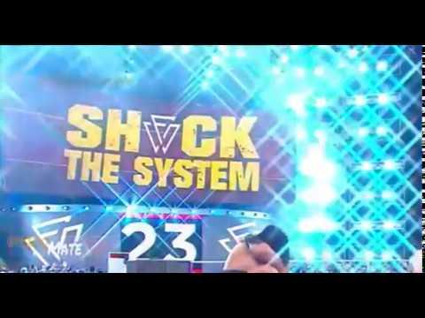 Adam Cole Royal Rumble Debut 2018