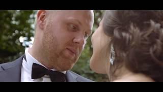 Королевская Свадьба в Немчиновке - Екатерина и Михаил