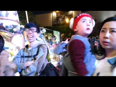 HONG KONG TOURISM INDUSTRY