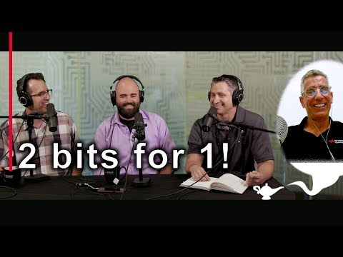 PAM4 and 400G Ethernet - EEs Talk Tech #18 - Electrical Engineering Podcast