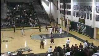 Peace with Inches Centennial Mens Basketball Video