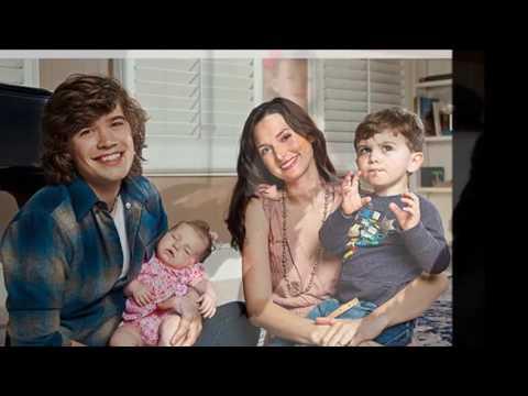 Zac Hanson family