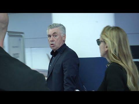 Mega Coup: Beendet Ancelotti die Ära Wenger? | SPORT1 TRANSFERMARKT