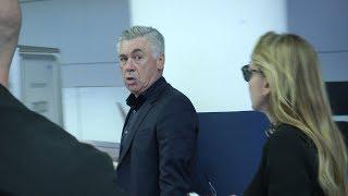 Mega Coup: Beendet Ancelotti die Ära Wenger?   SPORT1 TRANSFERMARKT