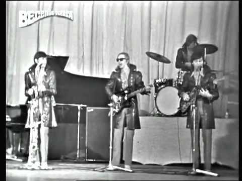 Russian Beatles Drive My Car ('Starinki Avtomobil' by V ...