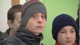 Download Дети в тюрьме - Экскурсия в детскую колонию АУЕ Mp3 and Videos