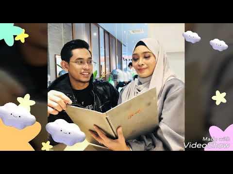 Khai Bahar & Siti Nordiana -
