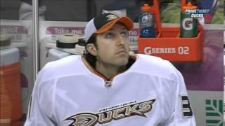 Zach Sikich NHL Debut