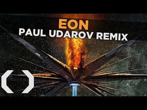Celldweller  Eon Paul Udarov Remix
