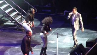 Soave   Crying Over You Freestyle Old School Extravaganza Mohegan Sun Casino Uncasville CT 2013