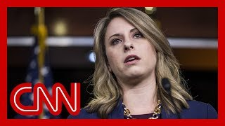 Rep. Katie Hill Announces Resignation Amid Allegations Of Improper Relationships With Staffers