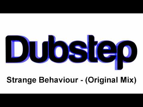Strange Behaviour - Original Mix (Download 320 Kbps)