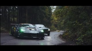 Car Race Mix 2 - Electro & House Bass Boost Music by:DJ DEFAULT Video
